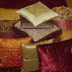 Cushion Covers And Bolsters