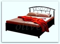 OB 75 Storage Bed