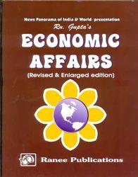 Economic Affairs Book