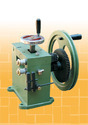 ring grooving profiling machine