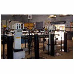 Cylinder Filling Station