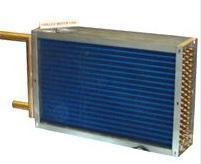 Chilled Water Coil Heat Exchanger