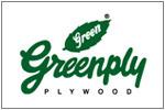 Green BWR Grade Plywood
