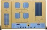 photovoltaic thermal panels simulator
