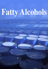 Fatty Alcohols-Lauryl Alcohol