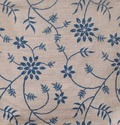 Printed Jute Fabric