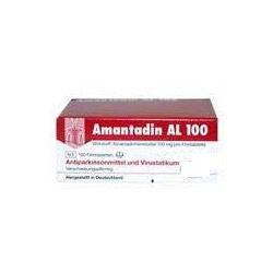 generic symmetrel amantadine