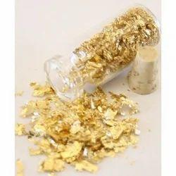 Gold Leaves For Swarn Bhasm