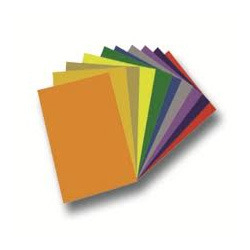 Powder Coating Shade Cards