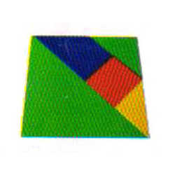 Tangram Puzzle (Acrylic)