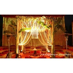 Wedding Mandap Decoration