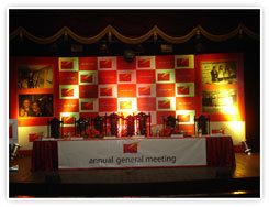Conference / Dealer Meet Services