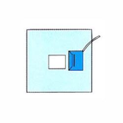 Ophthalmic Drape