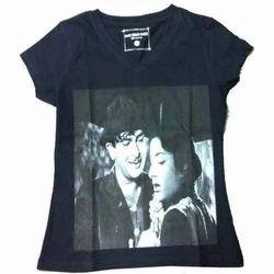 Digital Duo Girls Garments