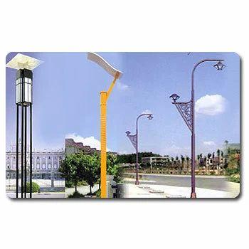 Street MS Poles