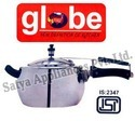 Diamond Globe  Pressure Cooker
