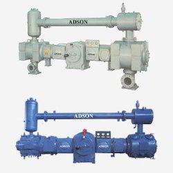 Opposed Balance Air Compressor