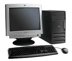 Sale & Purchase of Computers