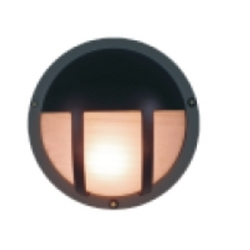 Round Foot Light Luminaire