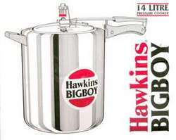 Hawkins Bigboy Pressure Cooker (14 Litre)
