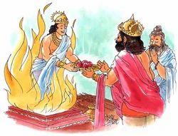Satyanarayan Maha Pooja