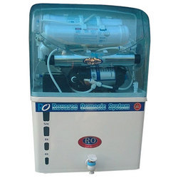 RO & UV Water Purifier - Expert Wave 6