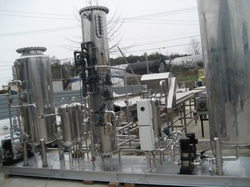 Hot Offer Un Used Mineral Water Plant