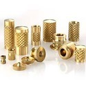 Industrial Brass Inserts