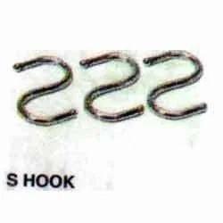 Shook Code CSHK