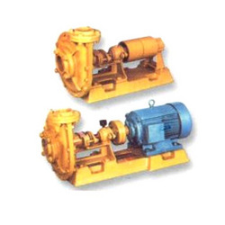 Belt and Direct Coupled Pumps