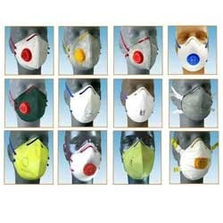 Face Safety Masks