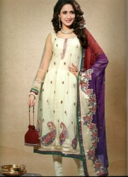 Latest Bridal Suits