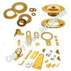Brass Equipments