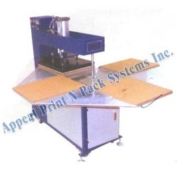 Heat Transfer Printing Machines