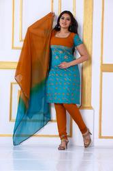 Ladies Suits Designer