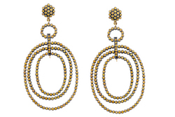 VD-1150 Diamond Earring
