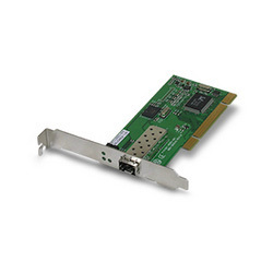 1000base on Network Adapters  1000base X Gigabit Ethernet Pci Adapter With Sfp