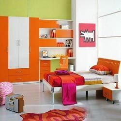 Wall Paint Children Room