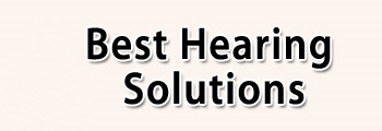 Best Hearing Solutions