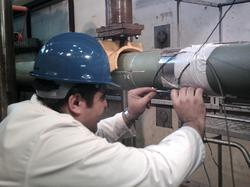 ASNT NDT Level III Services