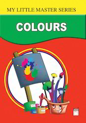 Children Colors Book