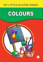 Children Colors Book