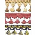 Designer Tassel Laces