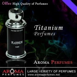 Titanium+Perfumes