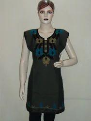 Designer Wear Kurtis