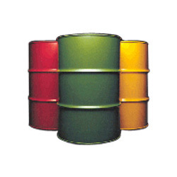 Epoxy Coated Barrels