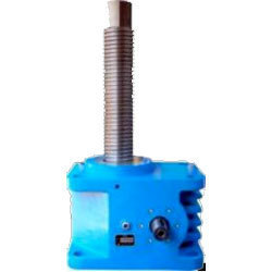 Worm Gear Screw Jacks - High Performance