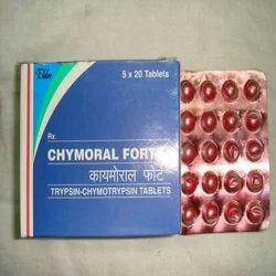 Chymoral+Forte+Tablets