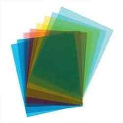 Coloured Acrylic Sheets - Coloured Transparent Sheet Wholesaler from ...