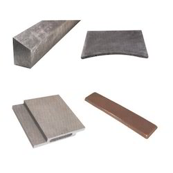 Graphite Blocks for Cement Industries